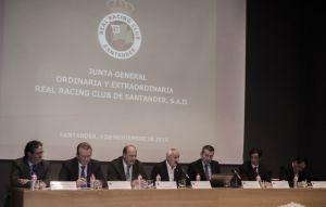 El Racing abre una ampliación de capital necesaria para su futuro
