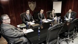 Los socios minoritarios se quedan a las puertas de la Junta de accionistas