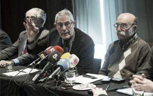 Un grupo de socios pide que se recurra la sentencia sobre Laporta