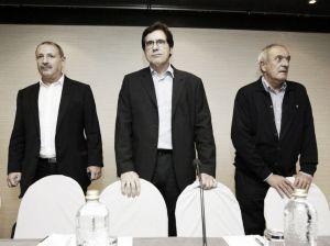La Junta Gestora remodela su propuesta al Gobierno