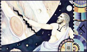 Leo Messi, el Júpiter de Rosario
