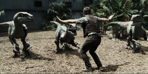 Disponible el segundo tráiler de 'Jurassic World'