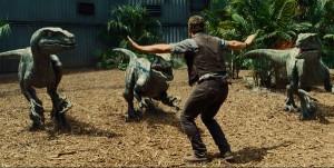 """Juan Antonio Bayona aportará más suspense a """"Jurassic World 2"""""""