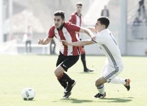 Bajas en el Bilbao Athletic para la temporada 2017/2018