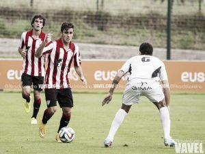 Real Unión - Bilbao Athletic: marcados por la necesidad