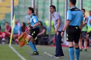 """Genoa, Juric: """"Con il Torino partita della vita. Simeone in campo anche se non al meglio"""""""