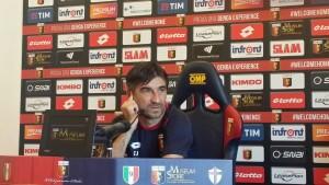 """Genoa, Juric avverte i suoi: """"Contro l'Udinese non sarà facile"""""""