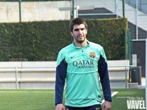Sergio Juste, renovado