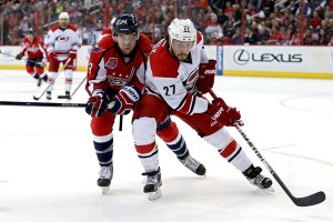 Bosman: Carolina Hurricanes Justin Faulk Aims For Record Books