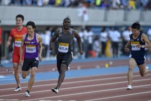 Pillole di Atletica - Gatlin vince in Giappone, vola Elaine Thompson a Kingston