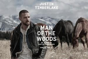 Justin Timberlake libera teaser e confirma data de lançamento de seu novo álbum