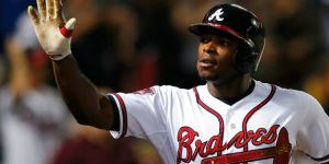 Justin Upton Deserves To Be A Rawlings Gold Glove Finalist