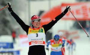 La stagione dello sci di fondo si apre nel segno di Kowalczyk e Brandsdal