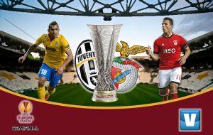 Juventus - Benfica: las águilas le quieren aguar la fiesta a la 'Vecchia Signora'