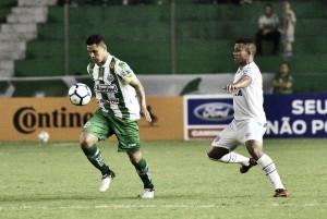 Juventude e Avaí se reencontram em busca de primeira vitória na Série B
