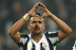Vidal será bianconero hasta 2017
