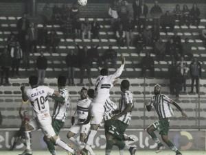 Buscando retornar ao G-4, Coritiba abre rodada da Série B contra embalado Juventude