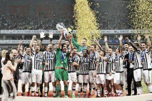 Juventus Season Preview: 2015-2016