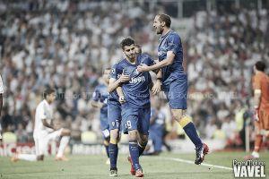 Resultado Juventus vs Frosinone (1-1)