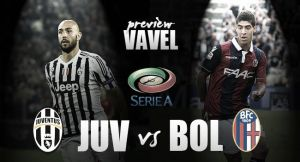 Juventus vs Bologna Preview: Juve look to build off midweek win