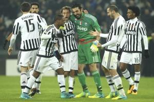 Juventus - Palermo: convocati e probabile formazione dei bianconeri