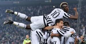 Torino - Juventus 1-4, le parole dei bianconeri