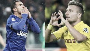 Juventus - Dortmund: partido con tintes de final