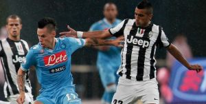Juve – Napoli, una sfida che va oltre la classifica
