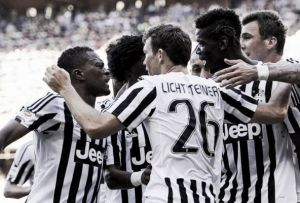 Juventus vs Frosinone : Defending Serie A champs look to build off first win of the season