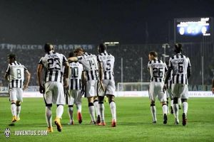 Atalanta 0-3 Juventus: Tevez brace and Morata's first goal gives Juve another win