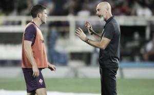 Fiorentina, contro la Juve con positività e con due dubbi sulla trequarti