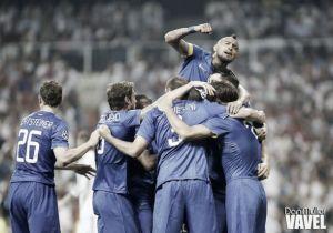 La Juventus vola a Berlino, le emozioni dei protagonisti