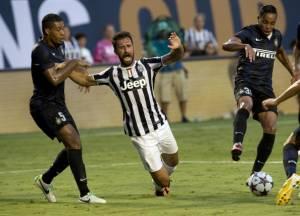 Juve ultima nella Guinness Cup, sconfitta ai rigori anche contro l'Inter