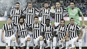 2013 in Review: Juventus