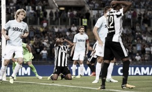 Juventus, cosa salvare dalla debacle con la Lazio?
