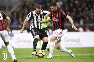 Serie A, Juventus - Milan: i convocati e la probabile formazione dei bianconeri
