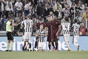 Roma - Juve, le formazioni ufficiali: C'è De Rossi in difesa, Dybala titolare