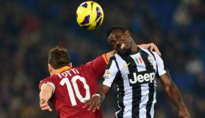 Juve-Roma, una questione di rivalità