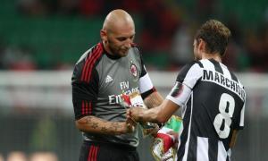 Torna il classico, Juventus-Milan
