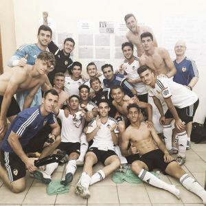 Real Madrid - Valencia en semifinales de Copa
