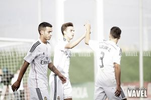 UEFA Youth League en directo online: Ludogorets - Real Madrid Juvenil A