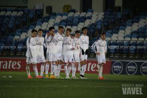 Real Madrid Juvenil - Celta de Vigo Juvenil: el vigente campeón entra en juego