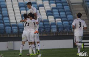 La final de la Copa del Rey Juvenil entre Madrid y Rayo, el sábado a las 19:15