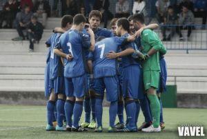 El División de Honor se lleva el derbi contra el Leganés