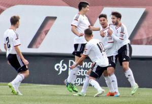 RCD Espanyol y Valencia CF se enfrentarán en la Copa del Rey de juveniles