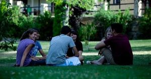 El 'Día Mundial de la Juventud' se celebra bajo la sombra del paro y la precariedad