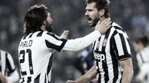 Juventus vs Borussia Dortmund: Old Lady look to make home advantage count