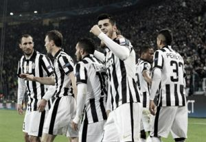 Ultime da Madrid: Juventus e Real chiedono i time-out, temperatura oltre i 30°