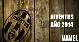 Juventus 2014: no hay dos sin tres