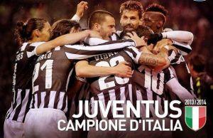 Serie A - Juventus campione d'Italia, la Roma le prende dal Catania che resuscita